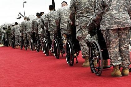 Intrepid Wheelchairs