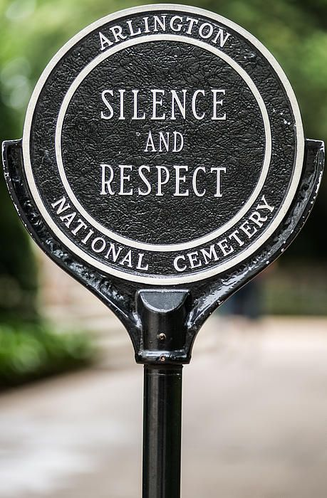silence-and-respect